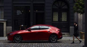 Y a todo esto ¿cómo se ve el nuevo Mazda3 y por qué tanto hype?