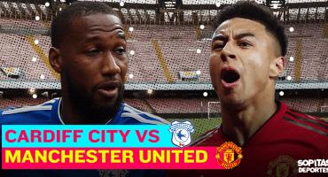 Premier League EN VIVO: Cardiff vs Manchester United cierran el día