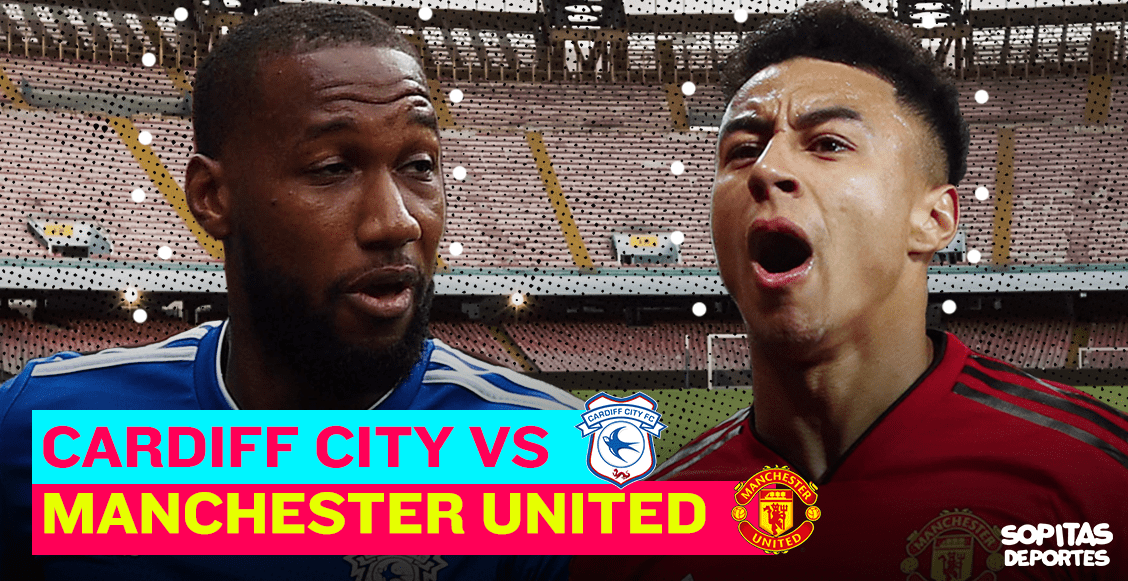 Premier League EN VIVO: Cardiff vs Manchester United cierran el día