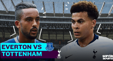 Premier League EN VIVO: Everton vs Tottenham cierran la Jornada 18