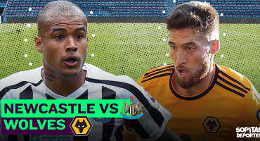 Premier League EN VIVO: Sigue Newcastle vs Wolverhampton en la Jornada 16