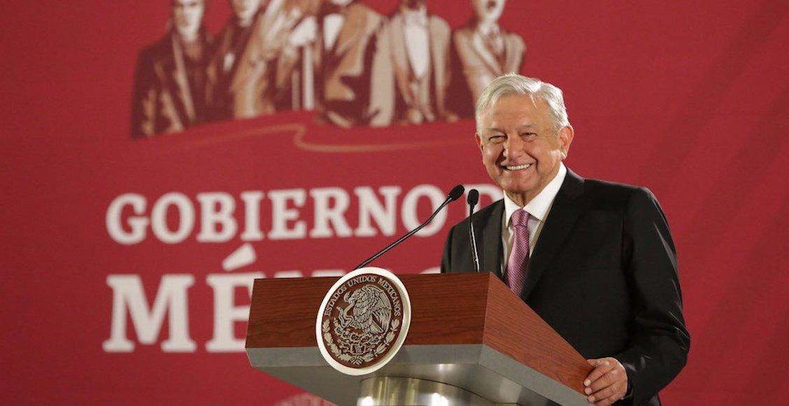 México tendrá un sistema de salud como el de Reino Unido: AMLO