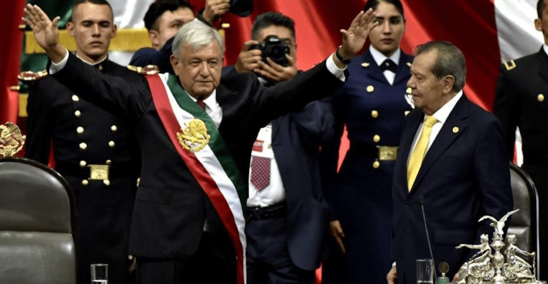 ¿Qué está pasando, Dr. García?, toma de protesta de AMLO alcanzó audiencia del Mundial Rusia 2018