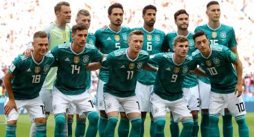Antipromesas 2018: Alemania, el campeón del mundo que no existió