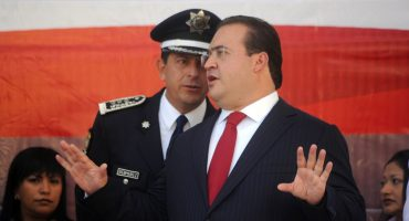 ¡Mejor desde casita! Otorgan libertad condicional a exsecretario de Seguridad de Javier Duarte