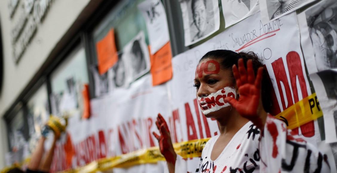 ¿Qué tienen en común México y Afganistán? Las cifras de violencia en contra de periodistas 2018