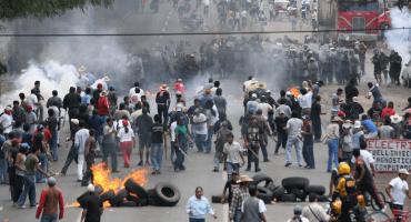 EPN ya no está pero CIDH notifica la sentencia sobre el caso de las Mujeres de Atenco
