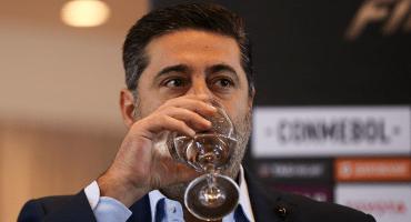 CONMEBOL falló en contra de Boca Juniors y recurriría al TAS