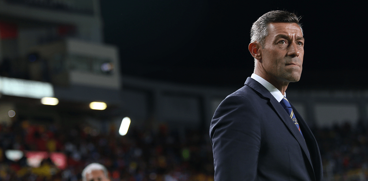 """Monterrey nos ganó en actitud"", Pedro Caixinha reacciona a la derrota de Cruz Azul"