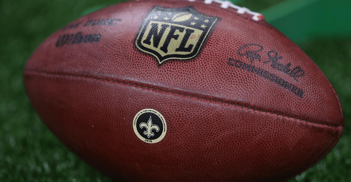 ¡Todo listo! NFL anuncia calendario por equipo para el 2019