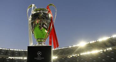 ¿Se imaginan? La Champions League se jugaría en fines de semana