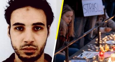 Francia refuerza la búsqueda de Chèrif Chekatt, autor del ataque en Estrasburgo