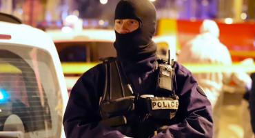 Presunto autor del ataque en Estrasburgo, Francia, es abatido en tiroteo