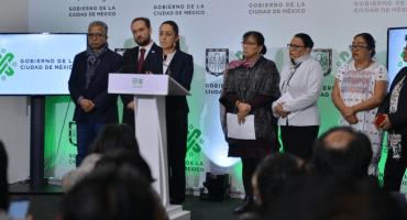 Gobierno CDMX libera a indígenas presos por delitos menores