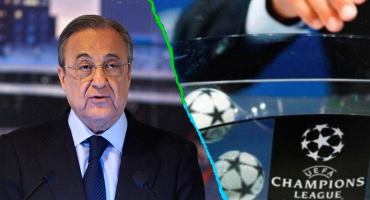 ¡Escándalo! Denuncian amaño a favor del Real Madrid en sorteo de Champions League