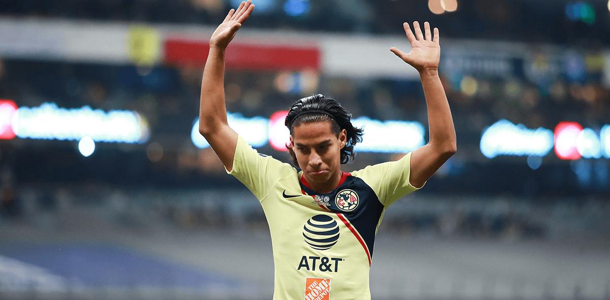 ¡A romperla, crack! Diego Lainez es nuevo jugador del Ajax