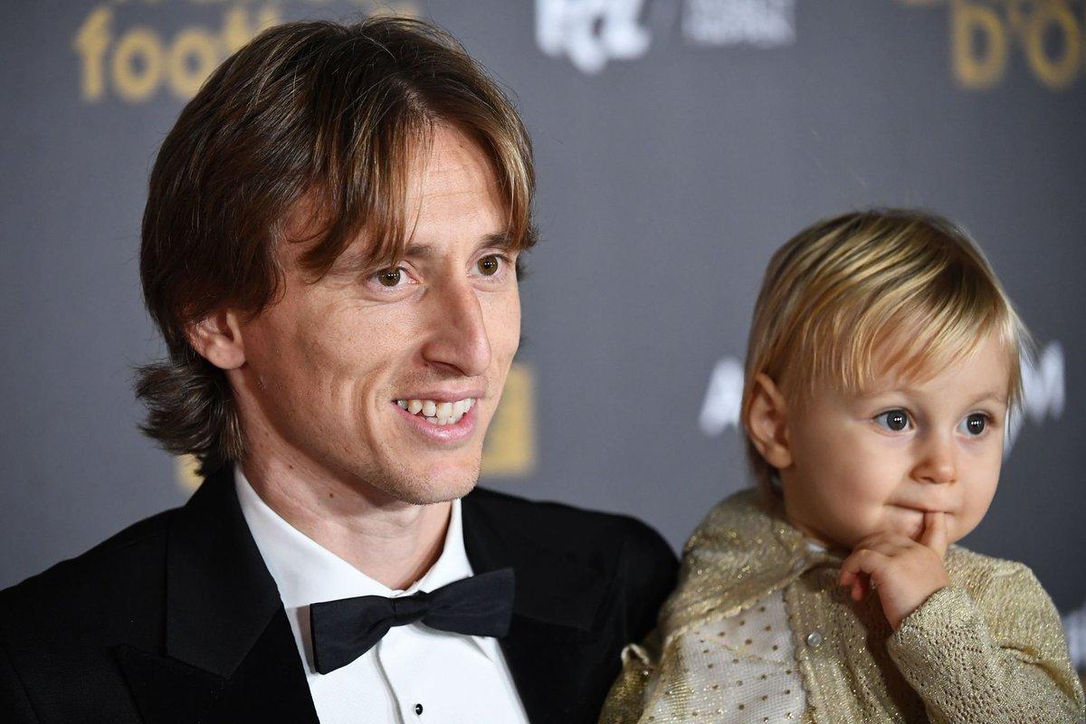 Luka Modric ganó el Balón de Oro y así reaccionaron los expertos: Los aficionados