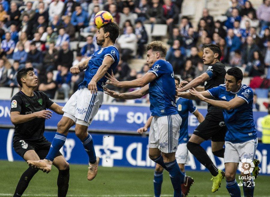 """Real Oviedo no impedirá a Alanís volver a Selección: """"La calidad se demuestra hasta en tercera división"""""""