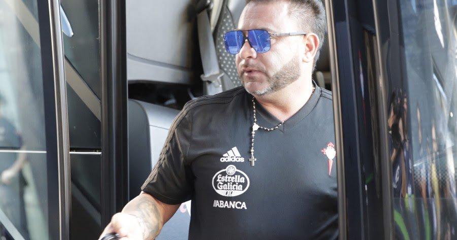 Antipromesas 2018: 'Turco' Mohamed, técnico sensación en México que quedó a deber en Europa