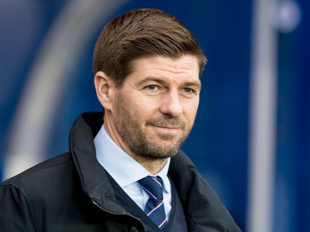 ¡Luego de 6 años, Steven Gerrard y Rangers le ganan el Old Firm Derby al Celtic!