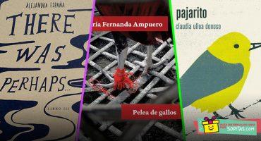 Guía del regalo navideño: Los mejores libros del 2018 para regalar