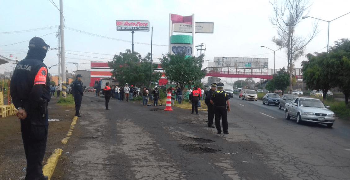 Banquetes, carteras y bolsas: las deudas que le reclaman al gobierno de Ecatepec