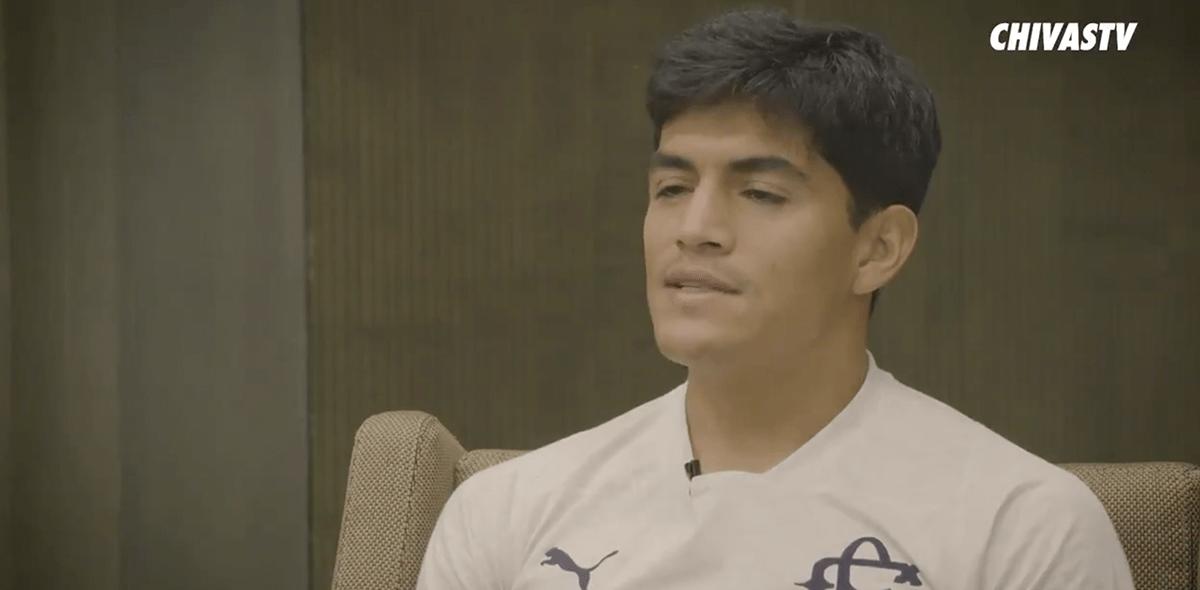Y pa' cerrar el año... el mensaje de los jugadores de Chivas a su afición