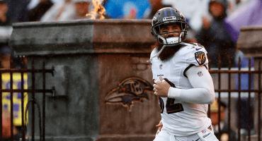 El peculiar regalo que recibirá Eric Weddle si Ravens avanzan a playoffs