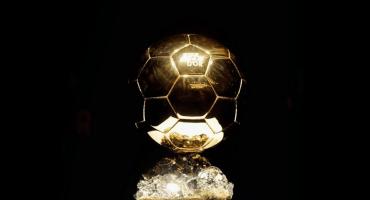 ¿Quién se lo merece? ¡Elige a tu favorito para ganar el Balón de Oro 2018!