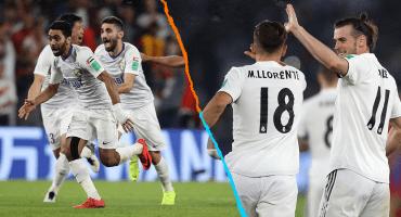 ¿Cuándo, dónde y cómo ver el Al-Ain vs Real Madrid?