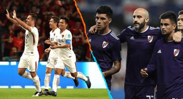 ¿Cómo, cuándo y dónde ver el Kashima Antlers vs River Plate?