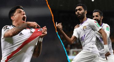 ¿Cuándo, cómo y dónde ver el River Plate vs Al-Ain?