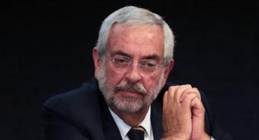 'Austeridad republicana': Graue regresará parte de su sueldo a Tesorería