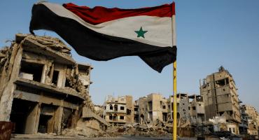 'Hemos derrotado a ISIS en Siria' dice Trump; se perfila la salida del ejército de EU