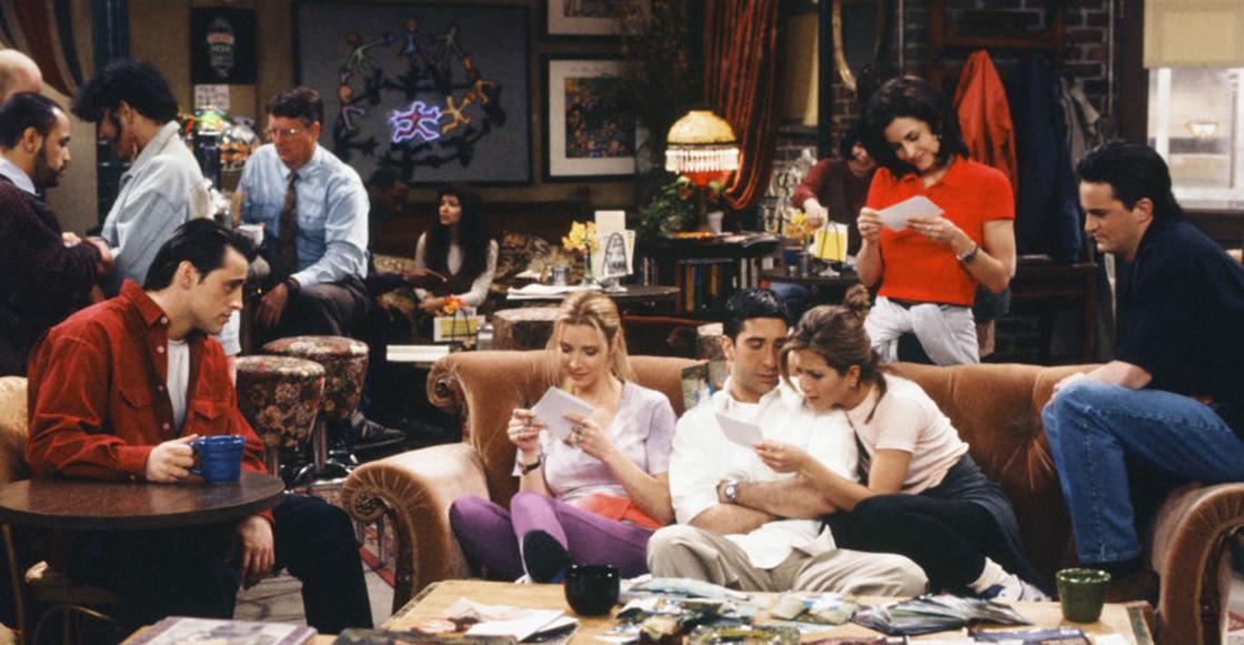 ¿'Friends' dejará el catálogo de Netflix?