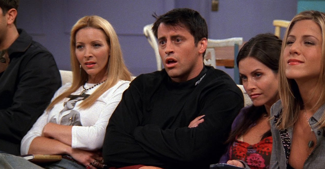 ¿Realmente Friends abandonará el catálogo de Netflix?