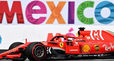 ¡Orgullo nacional! GP de México fue elegido como el mejor Gran Premio de la F1