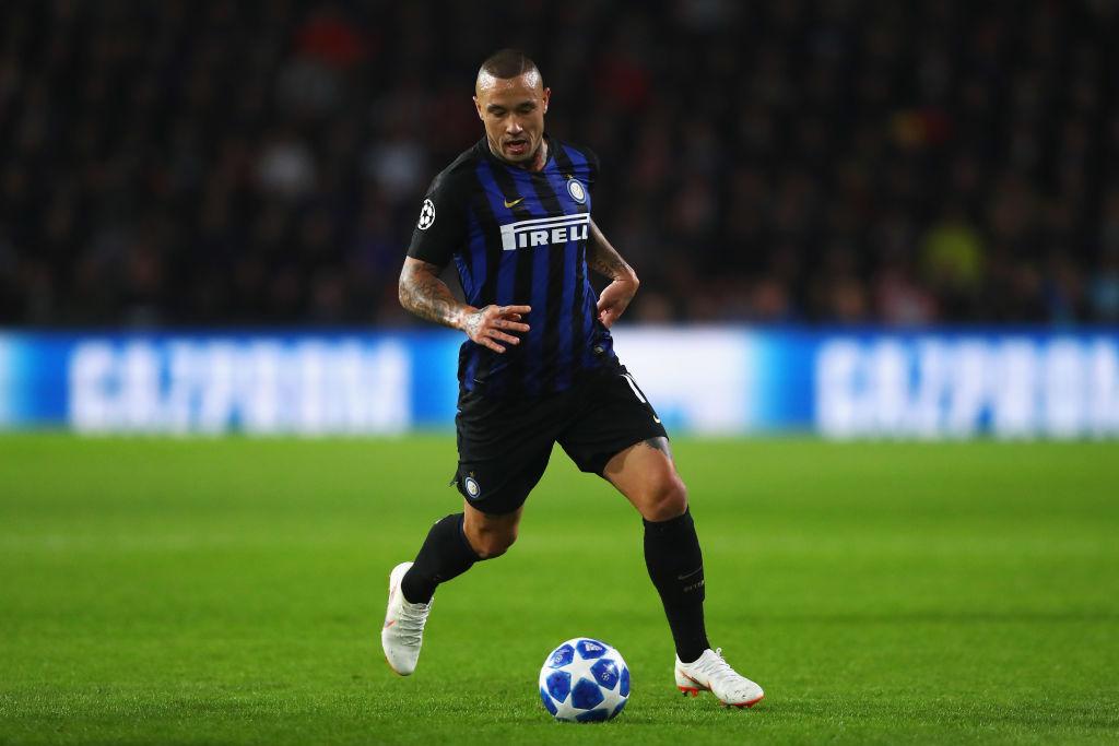 ¿Por qué el Inter de Milán suspendió de forma indefinida a Radja Nainggolan?