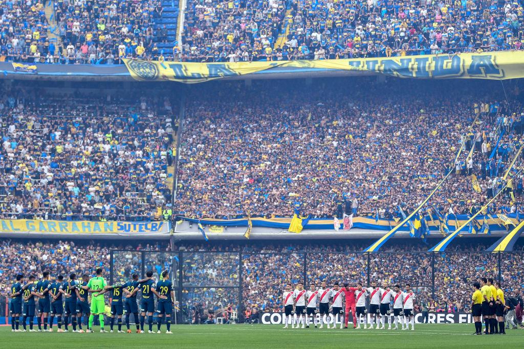 Messi y Cristiano asistirían a la Final de la Copa Libertadores... ¡juntos en un mismo palco!