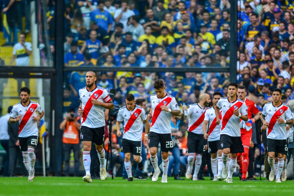 River Plate se mantiene firme: No quieren que la Final de la Copa Libertadores sea en Madrid