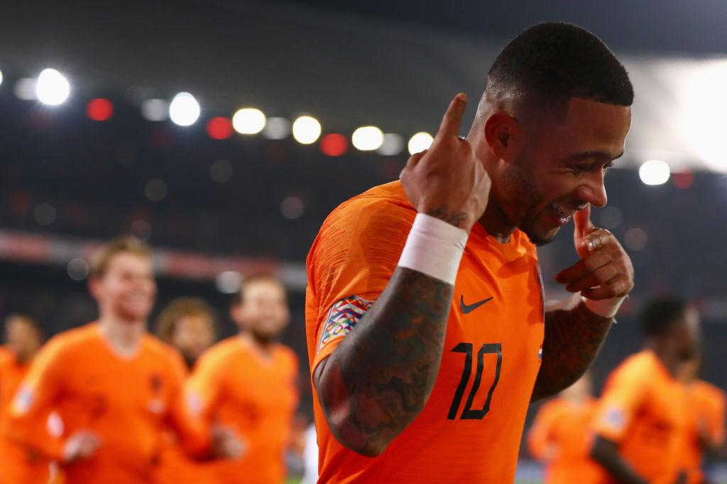 Final Four a la vista: Quedaron definidas las semifinales de la UEFA Nations League
