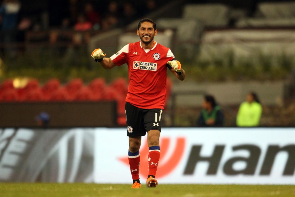 "Cruz Azul está en semifinales pero Caixinha está preocupado: ""No andamos finos"""