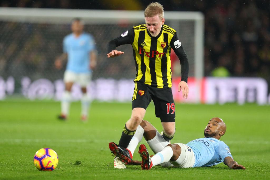 ¡Más líder que nunca! Manchester City derrotó al Watford y mantiene el invicto