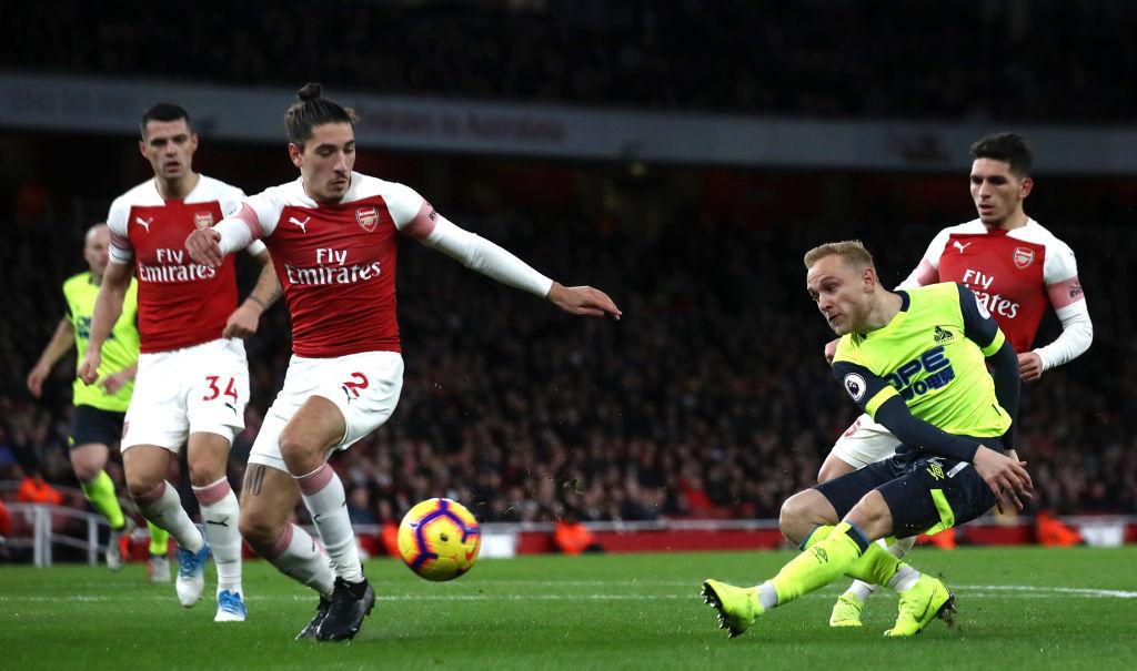 ¡Más de 3 meses y contando! Arsenal llegó a 21 partidos invicto en todas las competencias