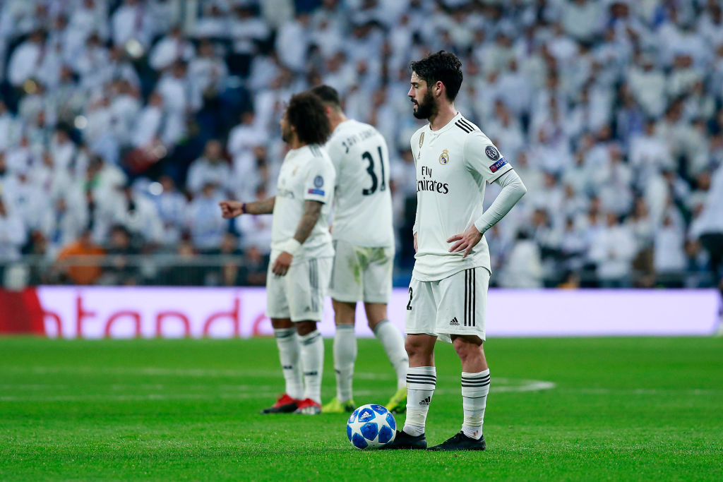 ¡Agárrense! Chelsea ya tendría oferta millonaria para llevarse a Isco del Madrid