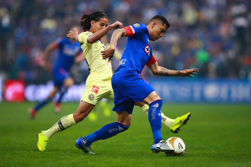Revive las mejores imágenes de la Final de la Liga MX entre Cruz Azul y América con el Campeón
