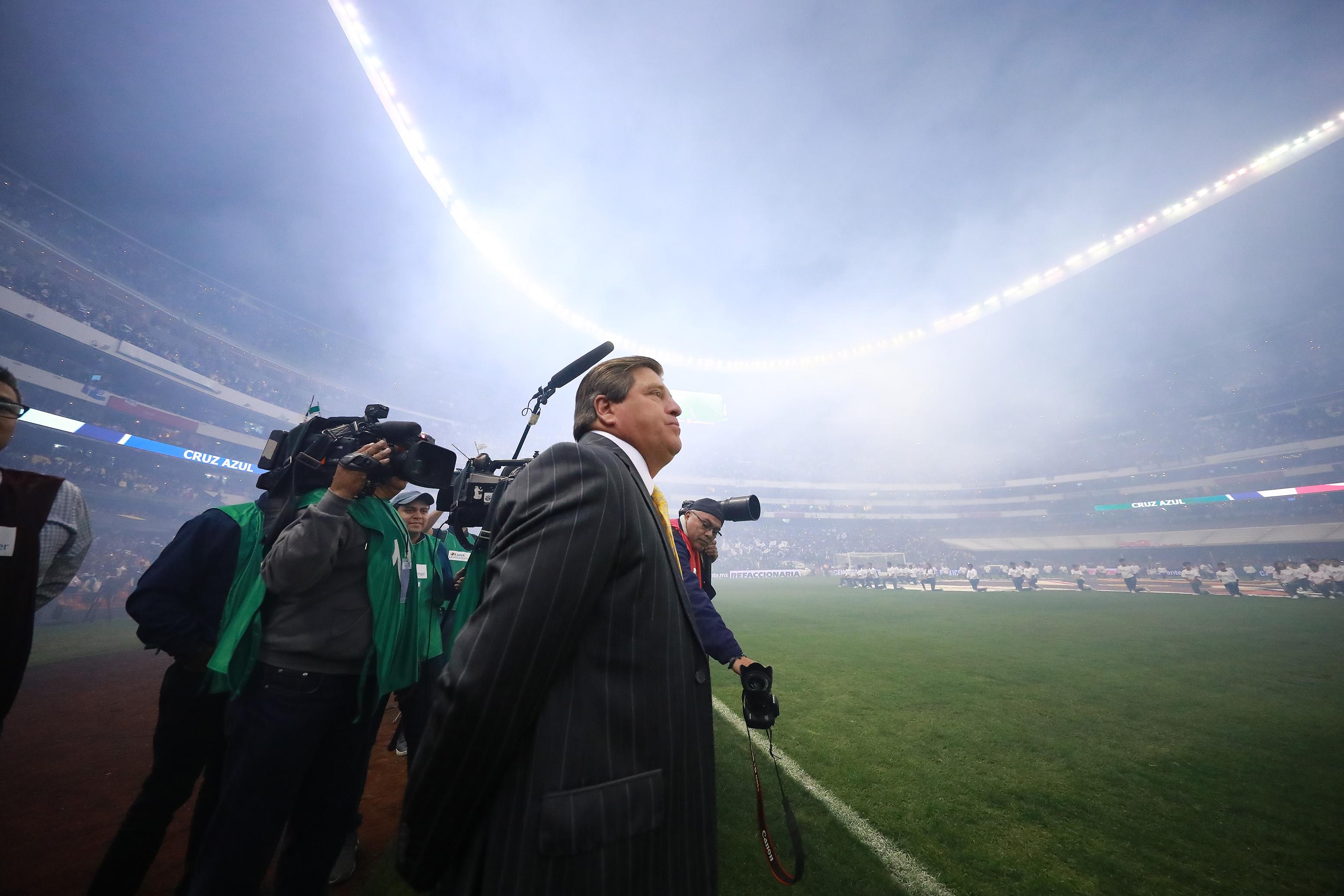 Última Hora | Ajax le llega al Precio al América por Lainez