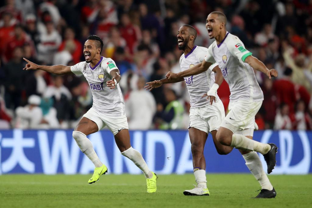 ¡Habemus final! Real Madrid se medirá al Al-Ain por el título del Mundial de Clubes