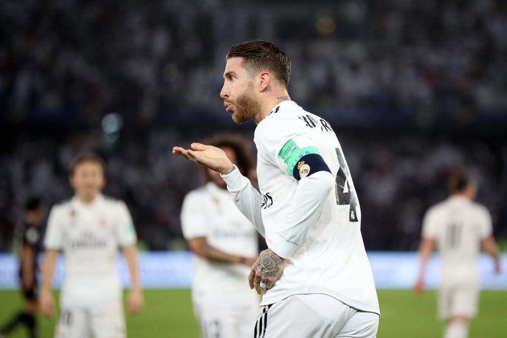 Real Madrid superó al Barcelona como el club más ganador del Mundial de Clubes