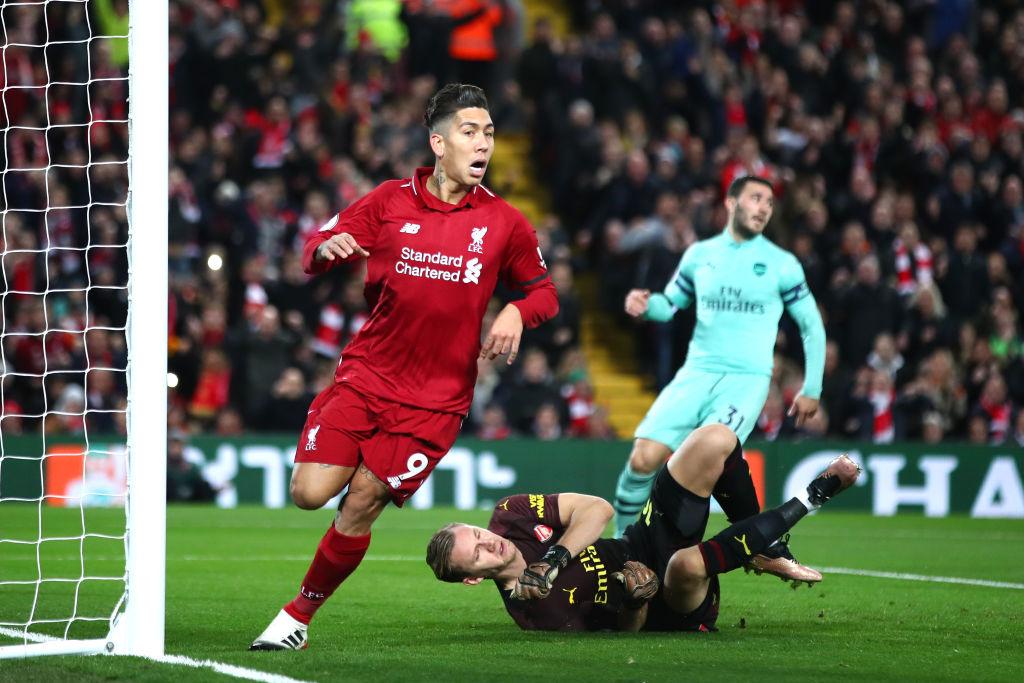 ¡30 y contando! Liverpool no pierde en Anfield desde hace más de año y medio